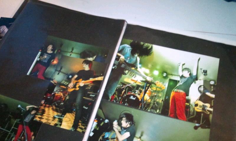 函館のライブ写真